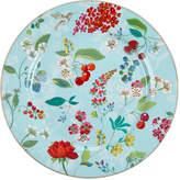 Pip Studio Hummingbird Serving Plate - Blue
