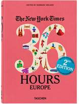 Oliver Bonas 36 Hours Europe 2nd Edition