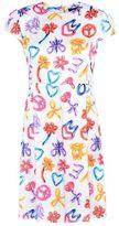 Love Moschino Moschino Short Dress