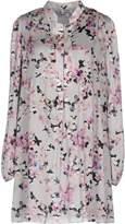 FLEUR B. Short dresses