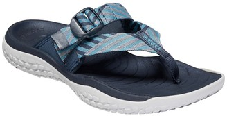 Keen Solr Toe Post Sandal