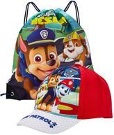 Paw Patrol Paw Patrol 2 Pack - Gym Bag & Cap