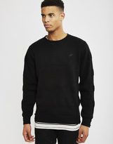 Publish Neil Jumper Black