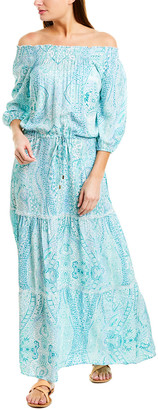 Melissa Odabash Casey Maxi Dress