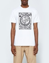 Taka Hayashi Stained Glass Tee