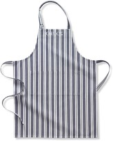 Williams-Sonoma Williams Sonoma Stripe Adult Apron, Navy
