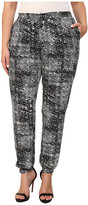 Mynt 1792 Plus Size Slouch Pants