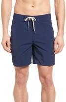 Vans Men's Pilgrim Board Shorts