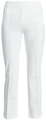 Chiara Boni Nuccia Stretch Jersey Crop Pants