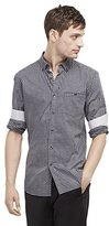 Kenneth Cole New York Kenneth Cole Men's Long Sleeve Check Shirt