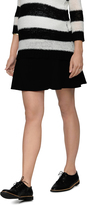 A Pea in the Pod Secret Fit Belly Fit And Flare Maternity Skirt