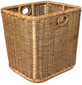 OKA Rattan Mattaban Log Basket