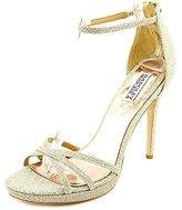 Badgley Mischka Women's Signify Platform Sandal