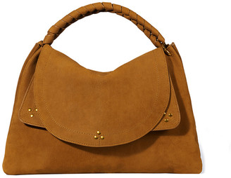 Jerome Dreyfuss Oscar Shoulder Bag