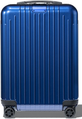 Rimowa Essential Lite 22-Inch Wheeled Suitcase