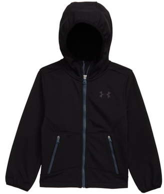 Under Armour Sim Front Zip Hooded Jacket