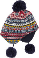 Monsoon Baby Boy City Sights Nepal Hat