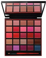 Smashbox Be Legendary Lipstick Palette - Cream