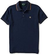Beretta Culture Short-Sleeve Polo Shirt
