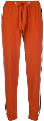 Mrz Side Stripe Track Pants