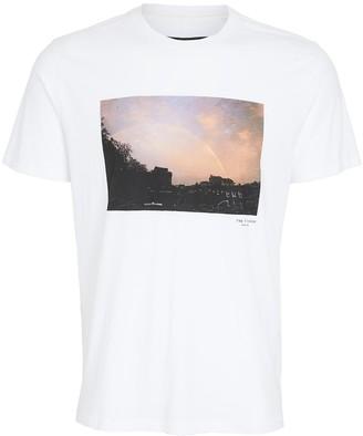 Rag & Bone Rainbow Photo T-Shirt