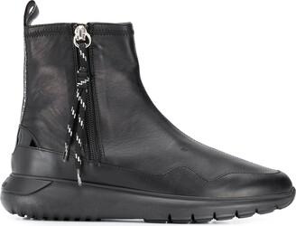 Hogan Interactive boots