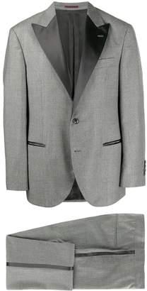 Brunello Cucinelli Glen check suit