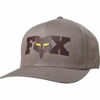 Fox Racing Men's ILLMATIKFLEXFIT HAT