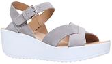 Miss KG Parker Wedge Heeled Sandals