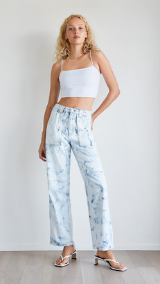 Rag & Bone Skater Jeans
