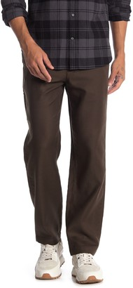 Vince Solid Utility Chino Pants