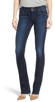 Hudson Women's 'Beth' Baby Bootcut Jeans