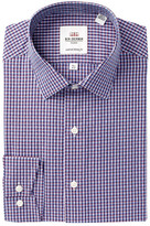 Ben Sherman Camdem Check Tailored Slim Fit Dress Shirt