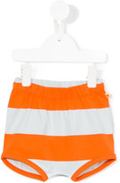 Tiny Cottons - striped shorts - kids - Cotton/Spandex/Elastane - 3-6 mth