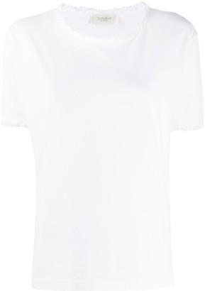Zanone short sleeve T-shirt