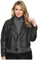 Lysse Plus Size Belfast Jacket