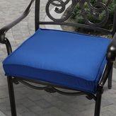 Mozaic Sunbrella 20-in. Canvas Outdoor Chair Cushion