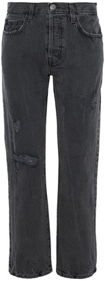 Current/Elliott Denim pants