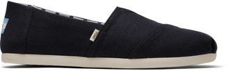 Toms Black Mens Classics ft. Ortholite Venice Collection