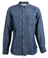 Universal Works Everyday Linen Chambray Shirt