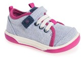 Stride Rite Toddler Girl's Dakota Sneaker