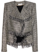 Chloé Tweed Jacket