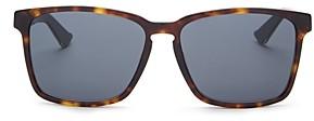 Christian Dior Men's Square Sunglasses, 59mm