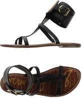 Sam Edelman Toe strap sandals - Item 11109638