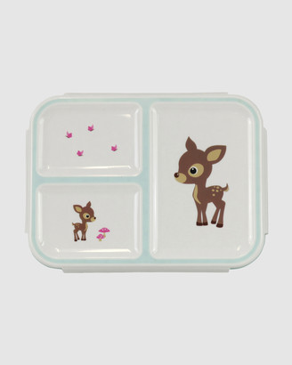 Bobbleart Bento Box Woodland Animals