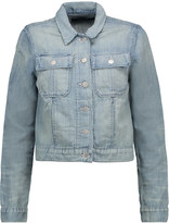J Brand Isla denim jacket