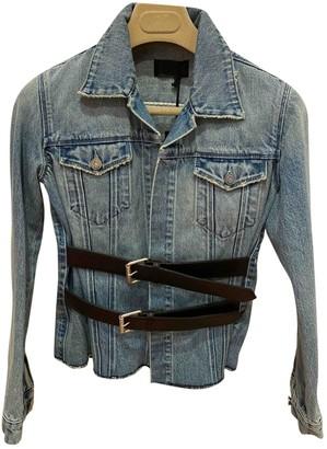 RtA Denim - Jeans Jacket for Women