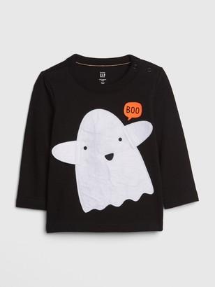 Gap Baby Ghost T-Shirt