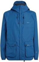 Barbour Bennett Waterproof Jacket