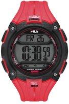 Fila 38-094-003 men's quartz wristwatch